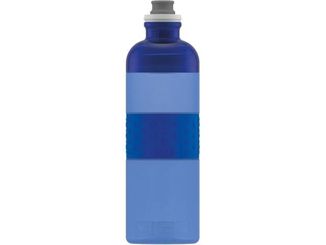 Sigg Hero Drinking Bottle 600ml, blue